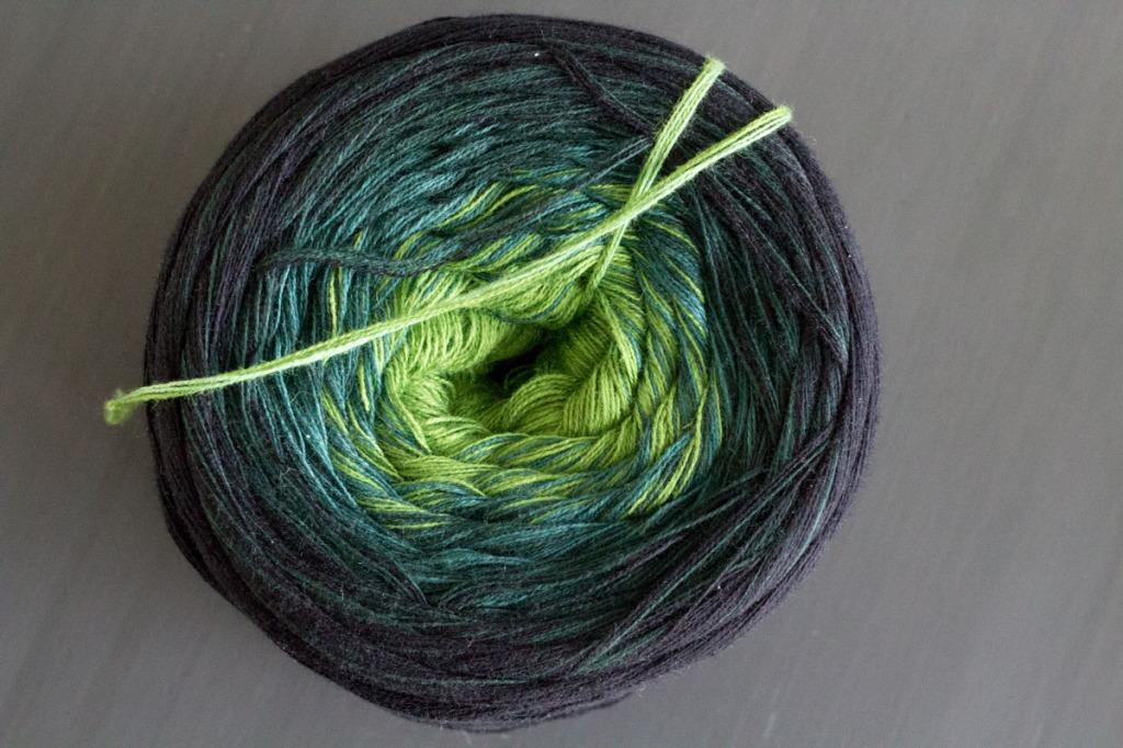 Unicat zwart-groen
