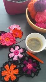 Koffie en katoen