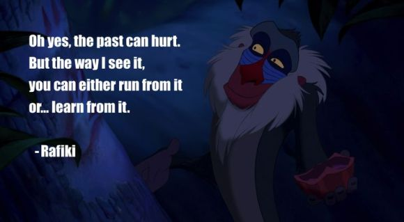 rafiki quote