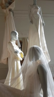 Bruidsrobes